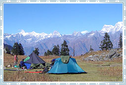 Adventure Tourism in Kashmir