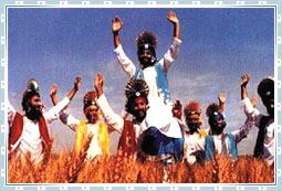 Baisakhi Festival - Baisakhi in Kashmir - Baisakhi Celebrations ...