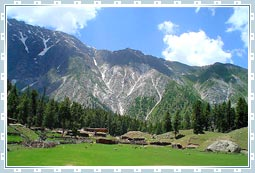 Kashmir Weather - Climate of Kashmir - Weather & Climate Kashmir India