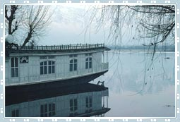 Srinagar Weather