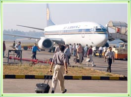 Airports in Kerala