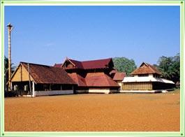 Aranmula Temple Cochin