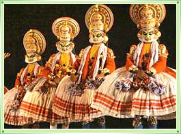 Kerala Dances