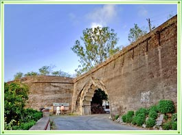 Tipu Sultan Fort Palakkad