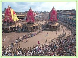 Jagannatha festival kannur
