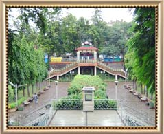 Pune Excursions