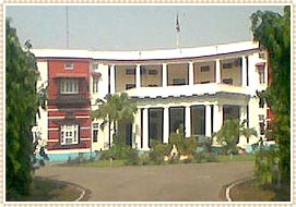 Embassies in Nepal