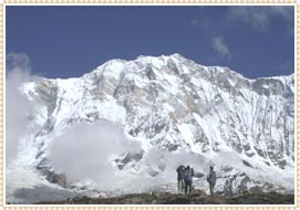 Hiking Sites in Nepal