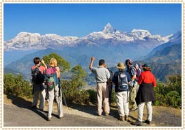 Tourist Guides in Nepal