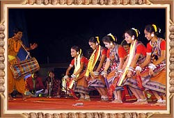 Traditional Dance Of France Information http://www.bharatonline.com/orissa/culture/dance.html