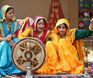 Punjabi Culture  Culture Of Punjab, Cultural Heritage Punjab India