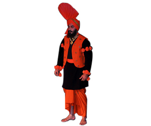 Dress Online on In Punjab   Clothes To Wear In Punjab  How To Dress Up In Punjab India