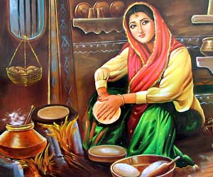 Punjabi Paintings Paintings Of Punjab Paintings In Punjab India