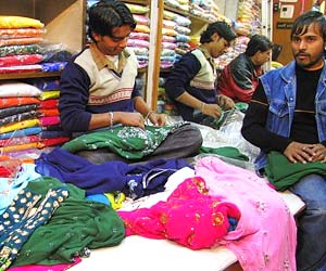 Shopping in Ludhiana