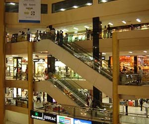 Shopping in Jalandhar