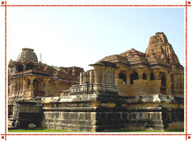 Eklingji Shiva Temple Udaipur, Rajasthan