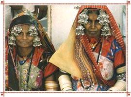 Rajasthan Jewelry - Gems of Rajasthan India - Rajasthani Gems & Jewellery