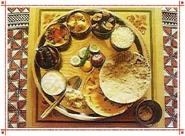 What to Eat in Rajasthan
