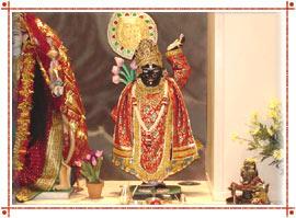 Shrinathji Temple Nathdwara Nathdwara Temple Rajasthan
