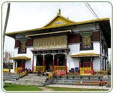 Sikkim Monasteries Tour