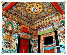 Sikkim Art and Craft