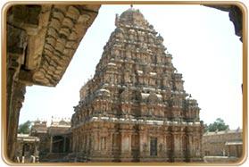 Airavatheswara Temple Tamilnadu