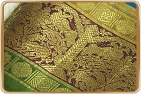 Kanchipuram Silk Sarees - Kanchipuram Sarees - Kancheepuram Sari ...