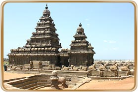 Monuments in Tamilnadu