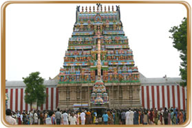 Murugan Temple Chennai