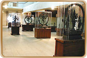 Museums of Tamil Nadu