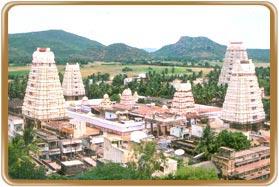 Mesha Rashi : Rameswaram Ramanathaswamy Temple