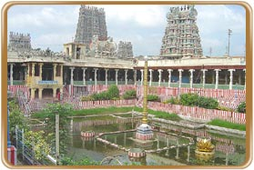 Madurai Tourist Attractions