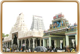 Tiruchendur Temple Tuticorin