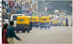 Local Transport in India - Inter City Travel India - Means of ...