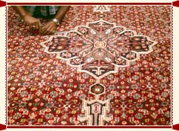 Crafts of Uttar Pradesh