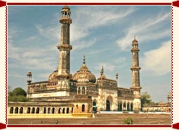 Lucknow India