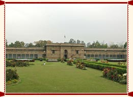 The Archeological Museum of Sarnath