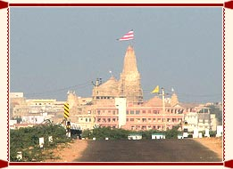 Dwarkadhish Temple Mathura
