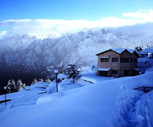 Auli Weather