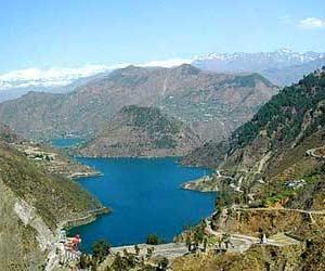 Chamba Lake, Uttarakhand