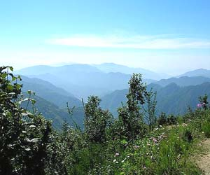Kanatal, Uttarakhand