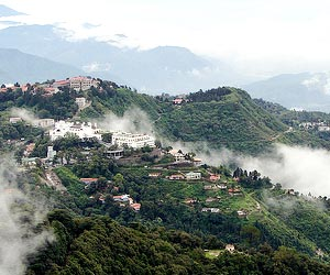 Hill Stations, Mussoorie