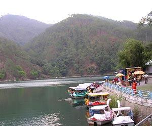 Sat Tal, Nainital