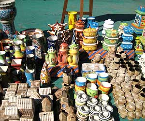 Uttarakhand Handicrafts Shopping