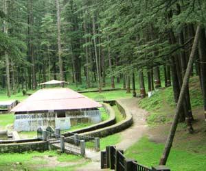 Tarkeshwar Mahadev, Pauri Garhwal