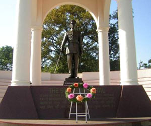 War Memorial Dehradun