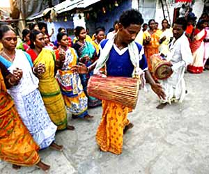 Dances of West Bengal