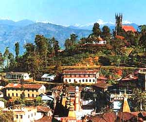 History Of Kalimpong