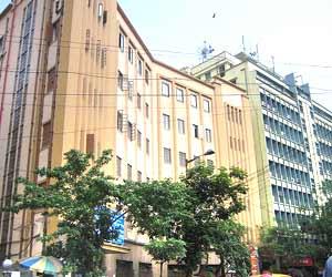 Kolkata Regional Passport Office  Regional Passport Office in