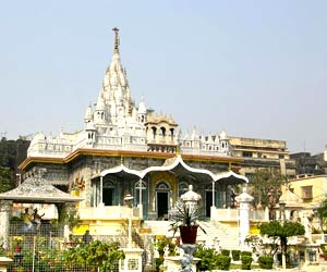 Pareshnath Jain Temple
